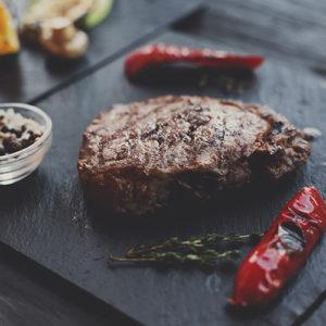 Amazing Meat