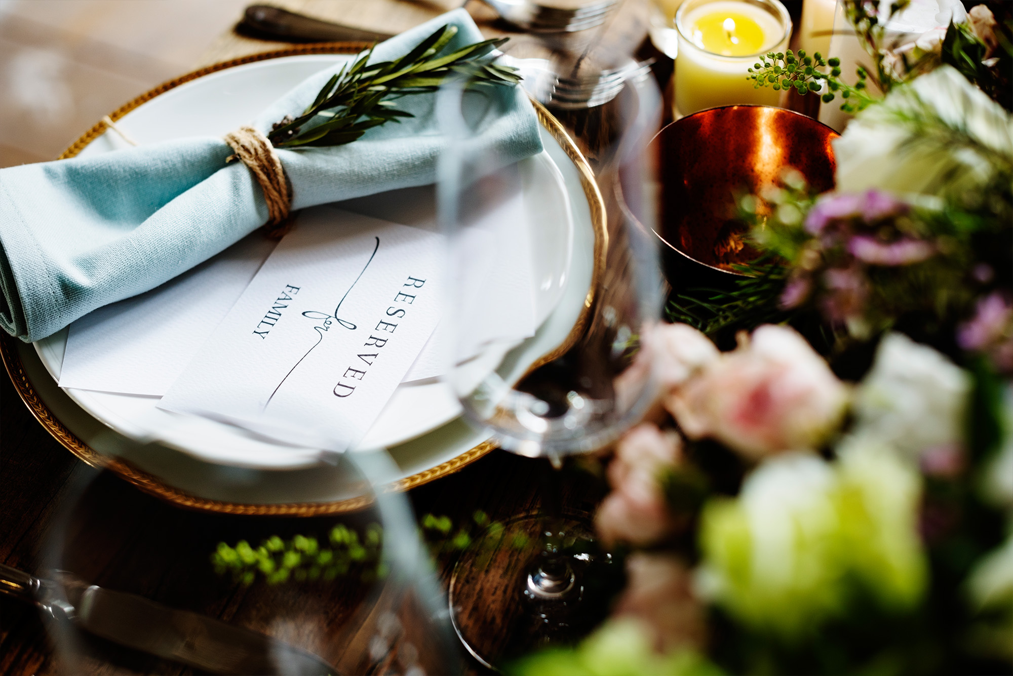 Events Signature Restaurant